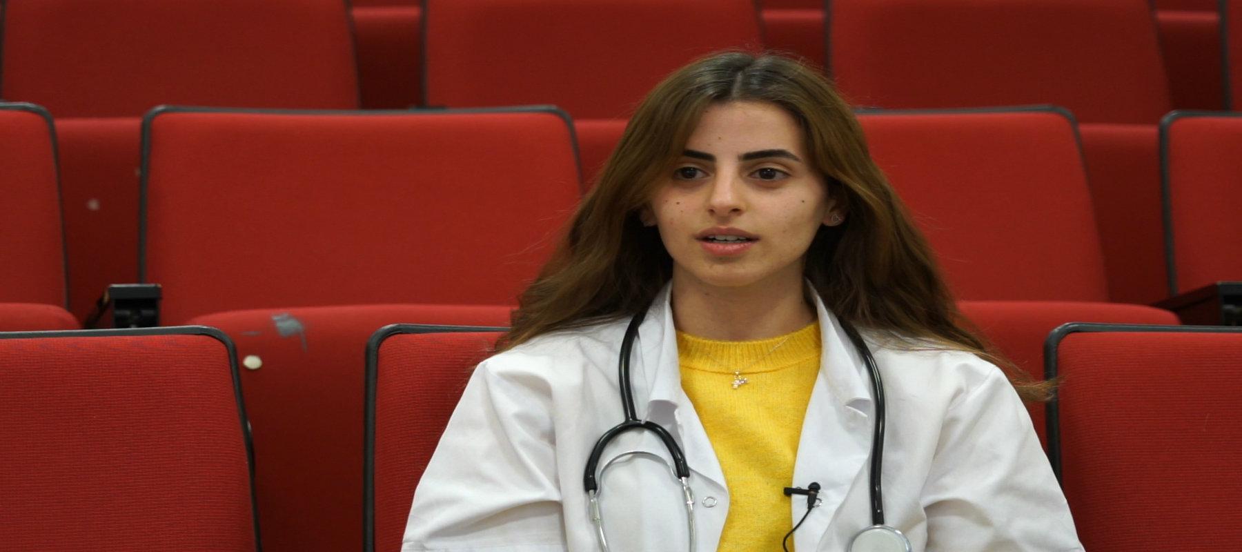 التسجيل للدورة التحضيريّة الخاصة بالتمريض- برنامج الناصرة